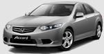 Подробнее об автомобиле Honda-Accord