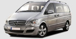 Подробнее об автомобиле Mercedes Benz Viano