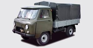 УАЗ 0303